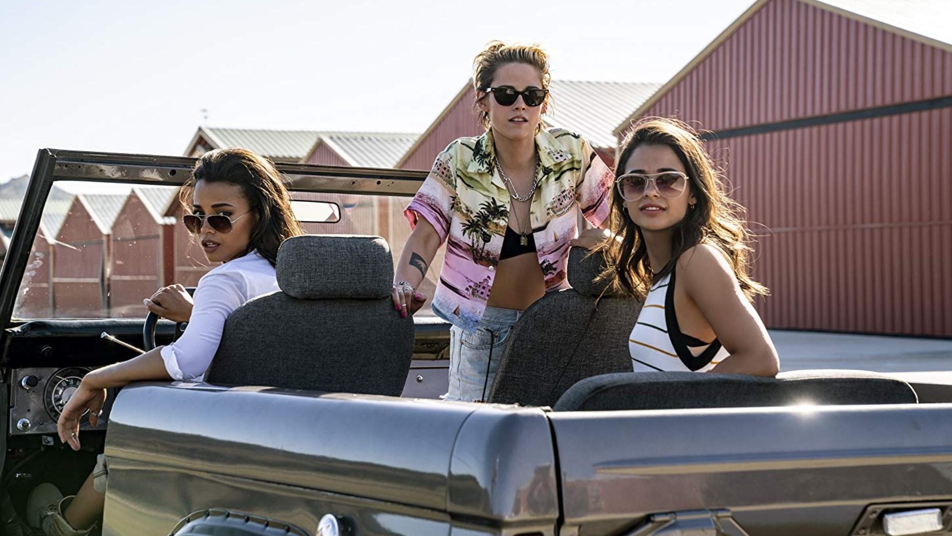 Mom Reviews Charlie S Angel And Ford V Ferrari Wusa9 Com