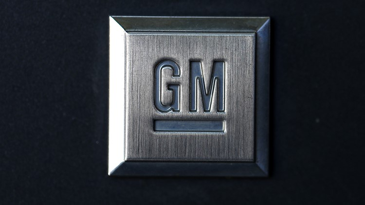 General Motors wanted at least 7K workers to take a buyout; layoffs loom