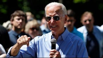 Biden cancer nonprofit suspends operations indefinitely